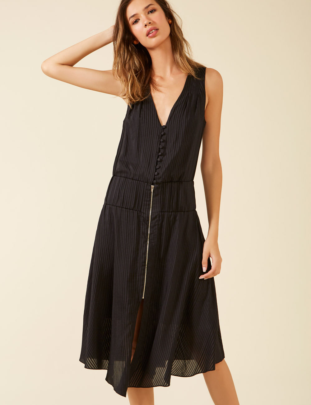 vestido-midi-cos-elastico-preto-p