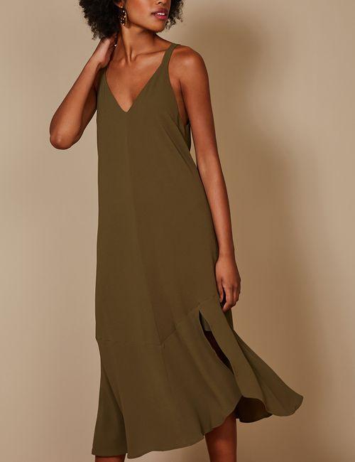 vestido-midi-decote-babado-verde-p-frente