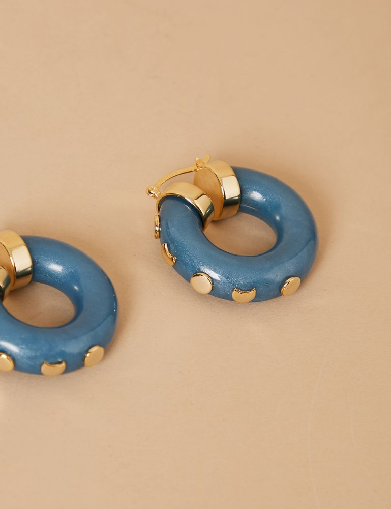 argola-lua-cravejada-azul-detalhe